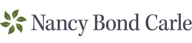 Nancy Bond Carle Portfolio